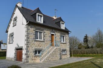 Vente Maison 6 pièces 165m² Quessoy (22120) - Photo 1