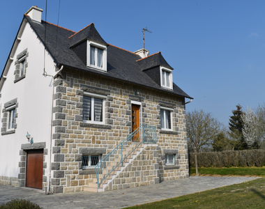 Vente Maison 6 pièces 165m² Quessoy (22120) - photo