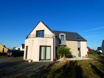 Vente Maison 7 pièces 135m² Le Crouais (35290) - Photo 1