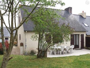 Vente Maison 4 pièces 85m² Dinan (22100) - photo