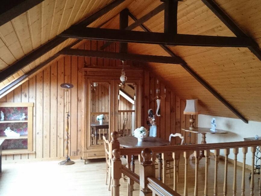 Vente maison 9 pi ces saint jouan de l 39 isle 22350 307905 for Garage galivel saint jouan de l isle