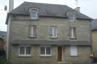 Vente Maison 8 pièces 157m² Lanrelas (22250) - photo