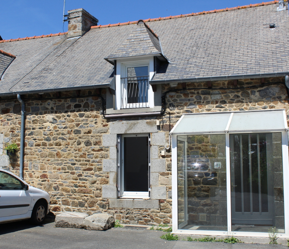 Location Maison 3 pièces 60m² Trégueux (22950) - photo