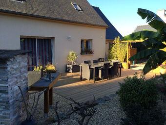 Vente Maison 5 pièces 105m² Léhon (22100) - Photo 1