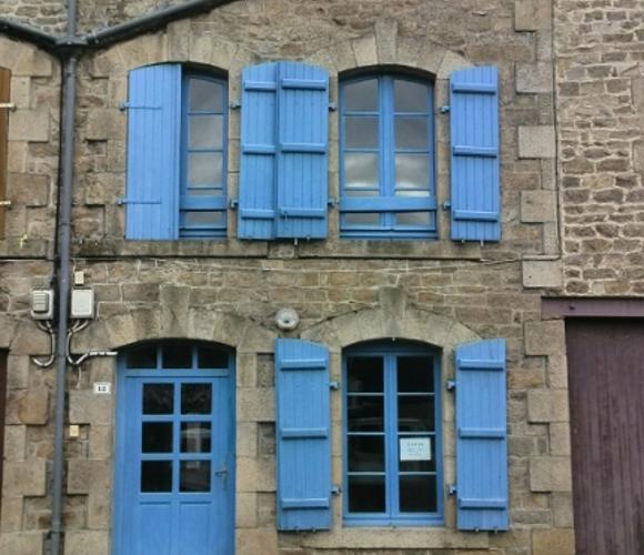 Location Maison 3 pièces 85m² Jugon-les-Lacs (22270) - photo