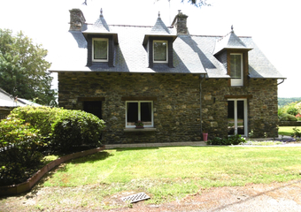Vente Maison 7 pièces 130m² SAINT THELO - Photo 1