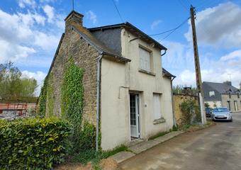 Vente Maison 3 pièces 49m² LE MENE - Photo 1