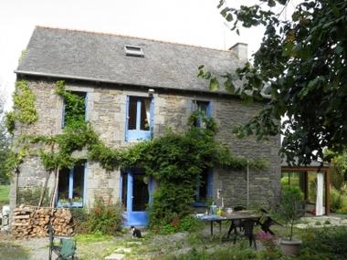 Vente Maison 6 pièces 110m² Mérillac (22230) - photo