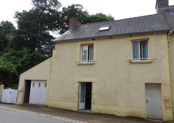 Location Maison 3 pièces 48m² Illifaut (22230) - Photo 1