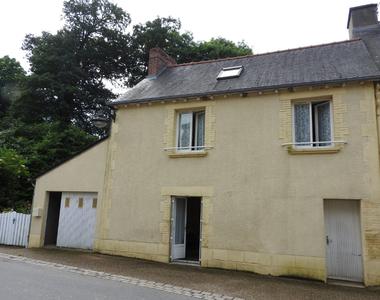 Location Maison 3 pièces 48m² Illifaut (22230) - photo