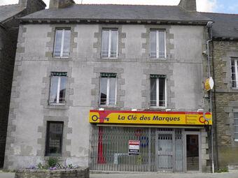 Vente Maison 11 pièces 253m² Merdrignac (22230) - photo