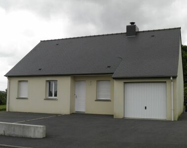 Vente Maison 4 pièces 73m² Broons (22250) - photo