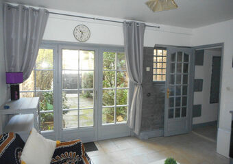 Location Appartement 1 pièce 30m² Dinan (22100) - photo