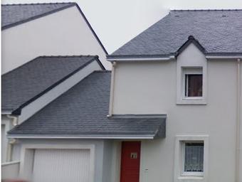 Vente Maison 3 pièces 72m² Dinan (22100) - photo