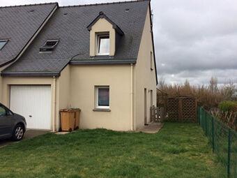Location Maison 4 pièces 70m² Trégueux (22950) - photo