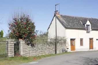 Vente Maison 6 pièces 84m² Sévignac (22250) - Photo 1