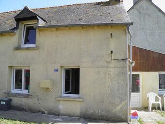 Location Maison 3 pièces 62m² Loscouët-sur-Meu (22230) - Photo 1