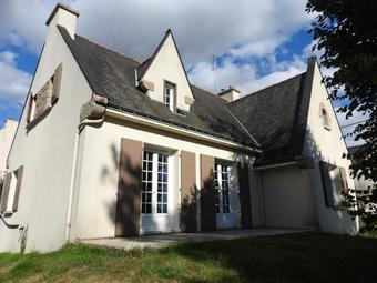 Vente Maison 7 pièces 125m² Merdrignac (22230) - Photo 1