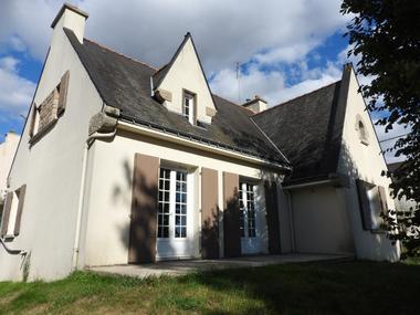 Vente Maison 7 pièces 125m² MERDRIGNAC - photo