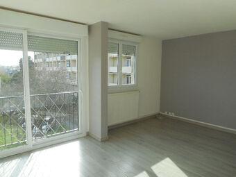 Location Appartement 3 pièces 56m² Dinan (22100) - photo