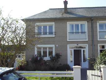Location Maison 5 pièces 102m² Saint-Brieuc (22000) - Photo 1