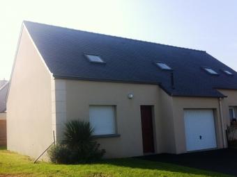 Location Maison 4 pièces 80m² Trégueux (22950) - Photo 1