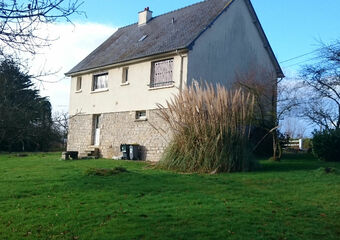 Vente Maison 6 pièces 72m² Caulnes (22350) - photo