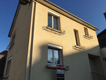 Vente Maison 7 pièces 76m² Lanrelas (22250) - photo