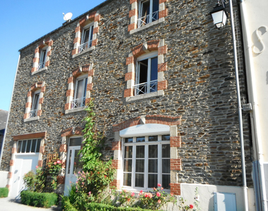 Vente Maison 10 pièces 248m² JOSSELIN - photo