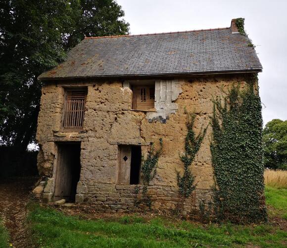 Vente Maison 50m² BROONS - photo
