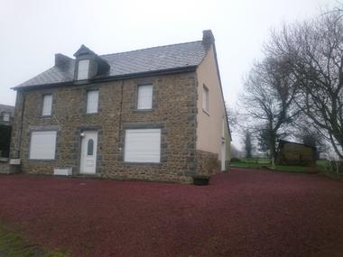 Vente Maison 7 pièces 110m² Rouillac (22250) - photo