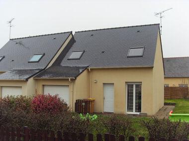 Vente Maison 4 pièces 80m² Plédran (22960) - photo