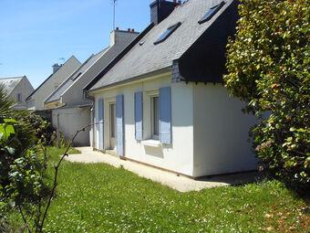 Vente Maison 4 pièces 81m² Saint-Brieuc (22000) - photo