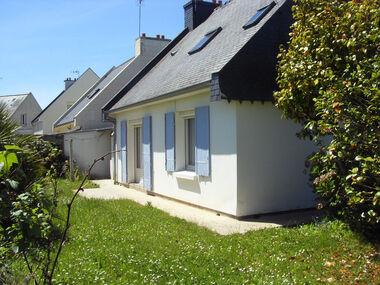 Vente Maison 4 pièces 81m² SAINT BRIEUC - photo