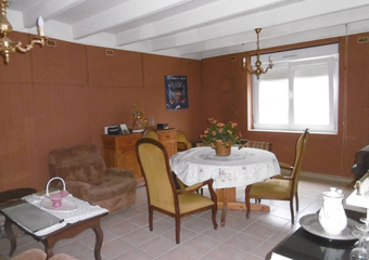 Vente Maison 3 pièces 77m² SAINT THELO - photo