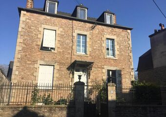 Vente Appartement 3 pièces 66m² Dinan (22100) - photo