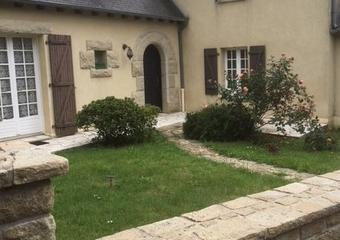 Vente Maison 8 pièces 156m² ILLIFAUT - photo