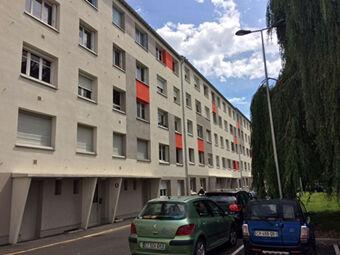 Vente Appartement 4 pièces 65m² Saint-Brieuc (22000) - photo