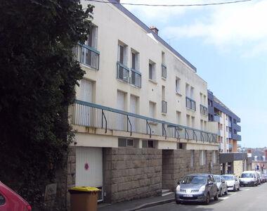 Vente Appartement 2 pièces 54m² SAINT BRIEUC - photo