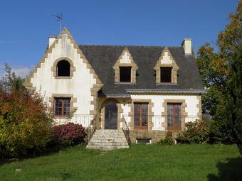 Vente Maison 8 pièces 165m² Le Mené (22330) - Photo 1