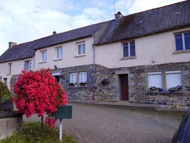 Vente Maison 8 pièces 90m² Rouillac (22250) - photo
