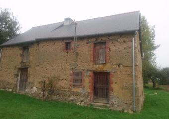 Vente Maison 4 pièces 110m² SAINT BRIEUC DE MAURON - photo