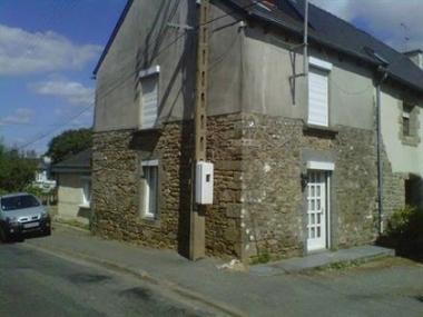 Vente Maison 3 pièces 56m² Lanrelas (22250) - photo