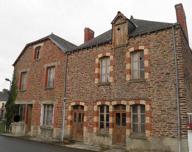 Vente Maison 6 pièces 318m² SAINT BRIEUC DE MAURON - photo