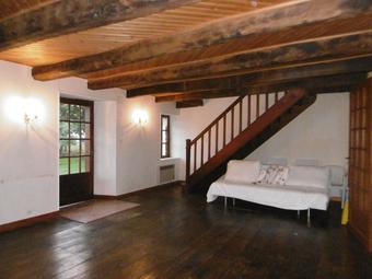 Vente Maison 4 pièces 78m² PLUMIEUX - photo