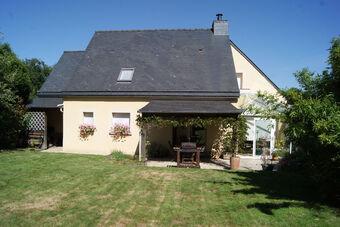 Vente Maison 6 pièces 168m² Plouër-sur-Rance (22490) - Photo 1