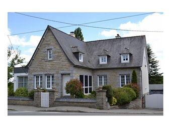 Vente Maison 8 pièces 202m² Caulnes (22350) - photo