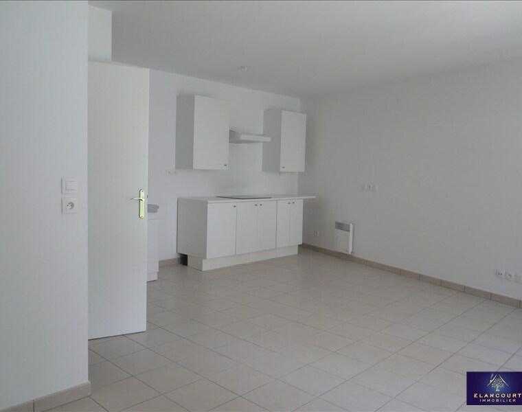 Location Appartement Maurepas