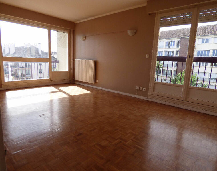 Vente Appartement 3 pièces 65m² Maurepas (78310) - photo