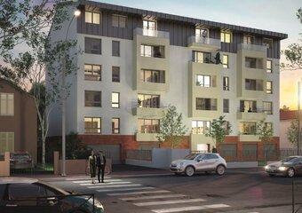 Vente Appartement 3 pièces 62m² Toulouse - Photo 1